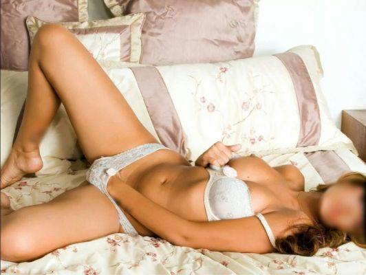 Viktoria New, фото с сайта sexosochi.online