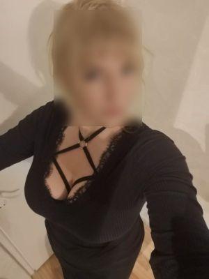 Лена Адлер, тел. 8 989 759-05-97 — секс при массаже и другие удовольствия