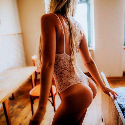 ДащаАдлер☀☀☀❤️ (23 лет) – девушка для массажа ( Сочи, Адлер)