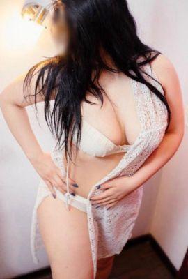 Лиза Адлер, фото с sexosochi.online