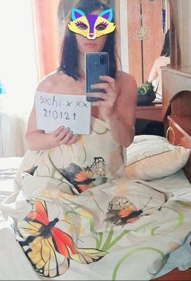 Алиса, 30 лет — проститутка в Сочи