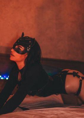 Алиса - проститутка по вызову, заказать в один клик