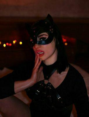 Алиса — массаж страпоном, тел. 8 964 946-17-18