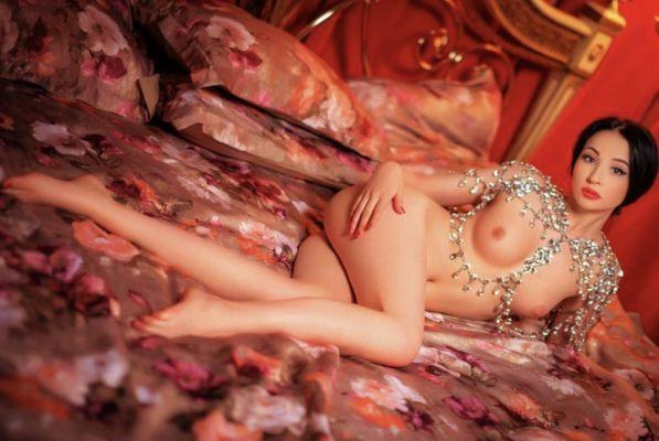 Самира (Сочи), эротические фото