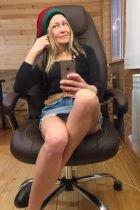 Кира, 25 лет — массаж с окончанием
