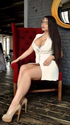 девушка Даша  (Сочи)