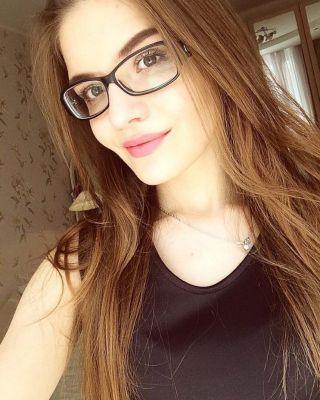 Полина Адлер (sexosochi.online)
