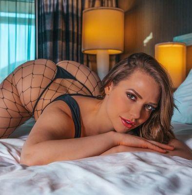 Женя Адлер — секс за деньги в Сочи от 3000 руб. в час, закажите онлайн
