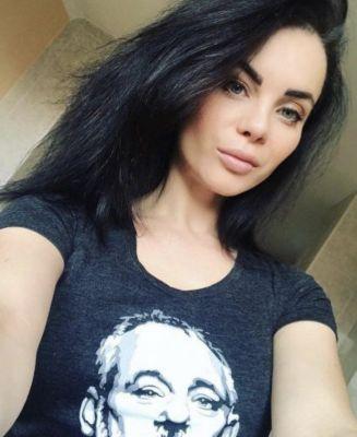 Ника, фото с сайта sexosochi.online