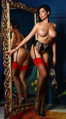 проститутка Милания