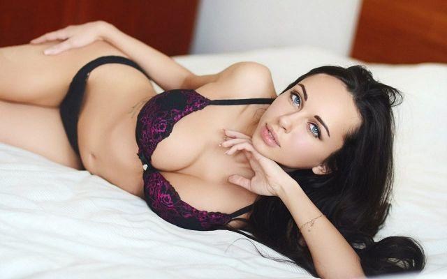 Лиза Сочи, 20 лет — домина БДСМ