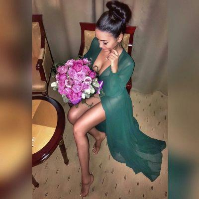 шлюха БРЮНЕТОЧКА — телефон девушки и фото