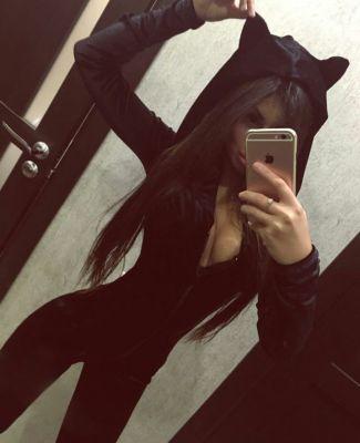 Диана, фото с SexoSochi.ru