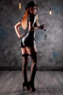 ЮлияВсёЗа5000, рост: 175, вес: 65 — проститутка с аналом