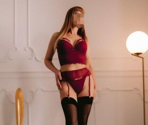 молодая проститутка ЮляАнал5000! , фото