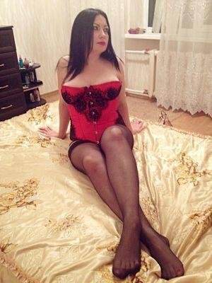 Кристина, фото с sexosochi.online