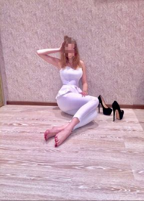 Алиса , фото с сайта sexosochi.online