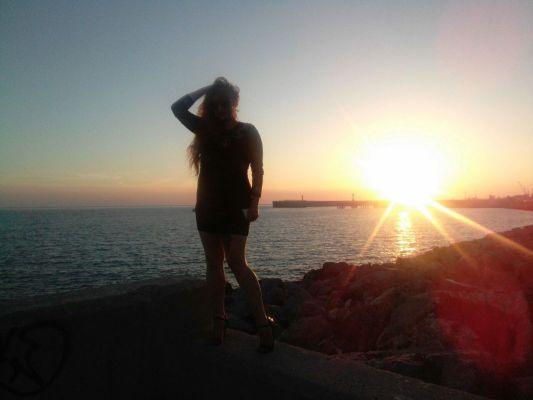 шлюха Николь — телефон девушки и фото