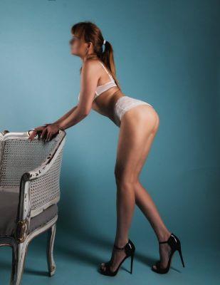 Юлия Инди Адлер, рост: 175, вес: 65 - тайский массаж члена