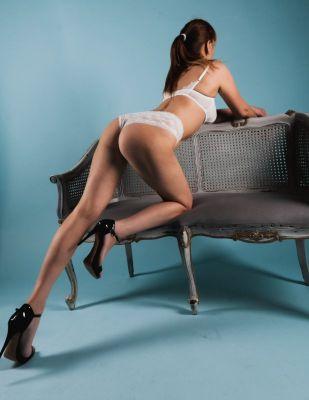 Юлия Инди Адлер, рост: 175, вес: 65 — элитные эскорт услуги