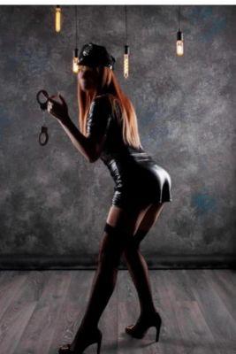 проститутка ЮлианаБДСМ+МАССАЖ