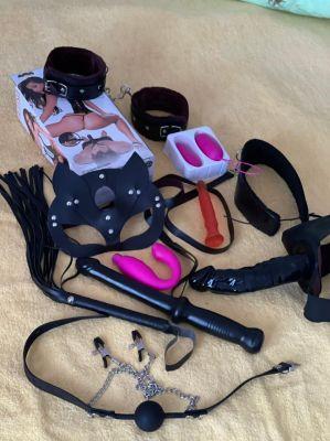 ГОСПОЖА ЮЛИЯ (БДСМ)!!! — массаж с сексом и другие интим-услуги в Сочи