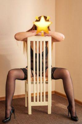 Юля Адлер Индивидуалка, фото красивой проститутки