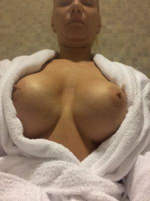 Лилия, эротические фото