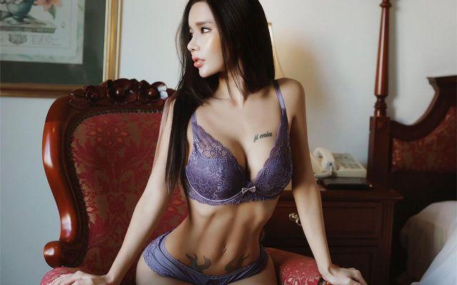 бюджетная проститутка Алина, рост: 165, вес: 50
