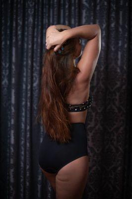 Лейла Сочи, 24 лет