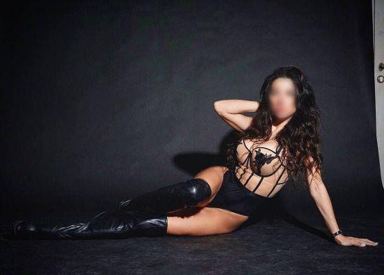 КИРА SUPER — закажите эту проститутку онлайн в Сочи