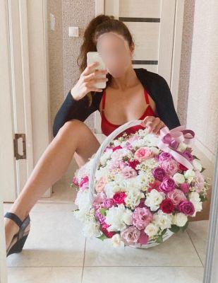 Ника, секс и эромассаж в Сочи