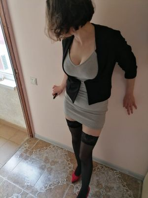 Красивая давалка (23 лет), досуг в Сочи (Адлер)