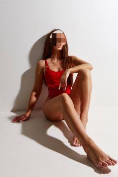 Снять девушку (Ника, рост: 170, вес: 54)