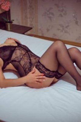 Амалия, фото с сайта sexosochi.online