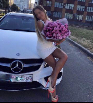 проститутка Горнолыжка Ася