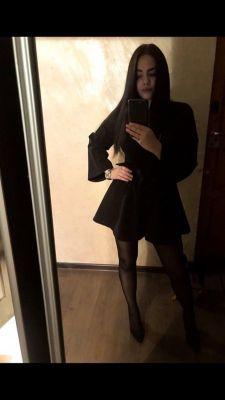 VIP индивидуалка Эллина, 22 лет