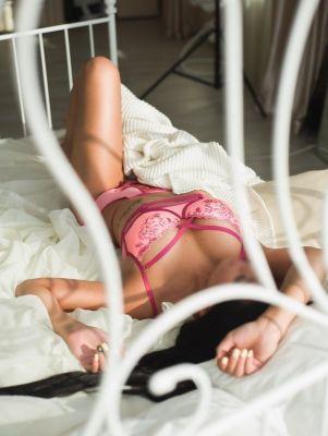 Эля, фото с сайта sexosochi.online