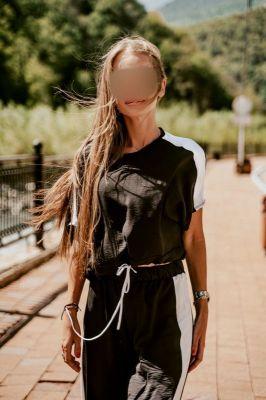проверенная проститутка РИТА MINI 45 кг, 28 лет