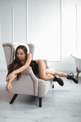 .Алиса❤, рост: 170, вес: 55 - проститутка за деньги