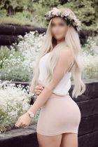 Настя4000Адлер, 24 лет — проститутка в Сочи
