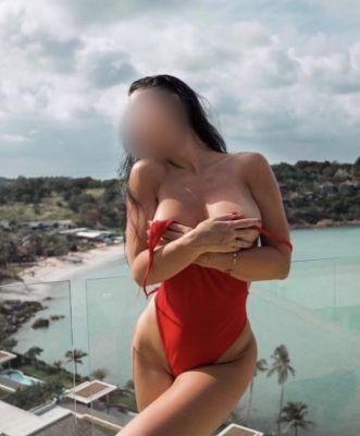 Олеся — экспресс-знакомство для секса от 6000
