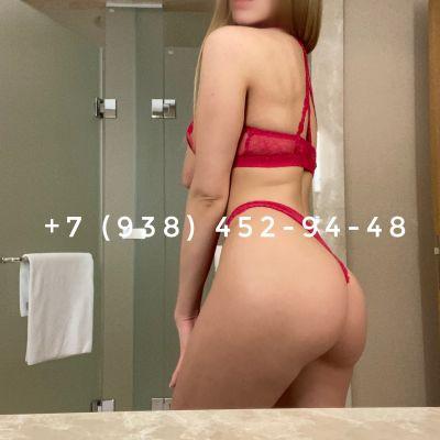Диана  — проститутка студентка от 10000 руб. в час