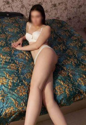 Алёна 19л Сочи — Сочинская индивидуалка БДСМ, 19 лет