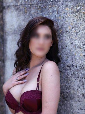 СеленаСоч2500 — проститутка из Украины, от 2500 руб. в час