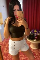 Анкета проститутки: Мила Адлер, 28 лет, г. Сочи (Адлер)
