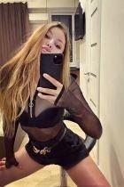сделаю минет без резинки — София Адлер☀♥️, 22 лет