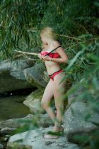 Проверенная проститутка Русалка Адлер, рост: 172, вес: 54