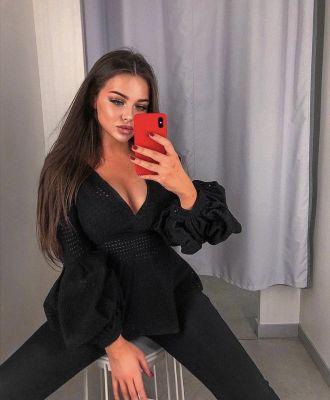 Анкета шлюхи (23 лет), секс в Сочи ()