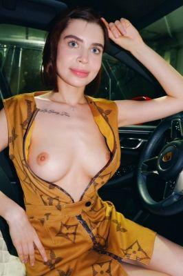 Элитная девушка Юлия, фото